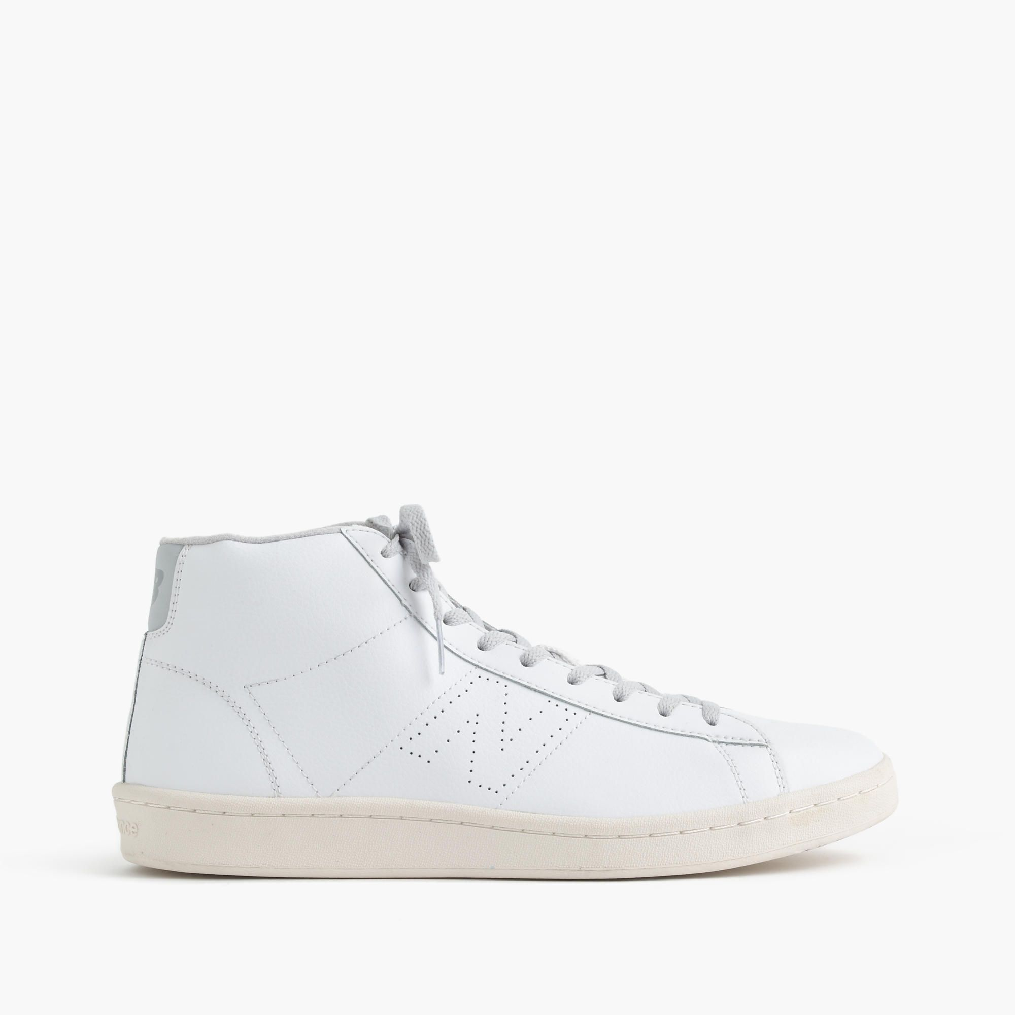 516397900045 New Balance® for J.Crew 891 leather sneakers : sneakers | J.Crew ...