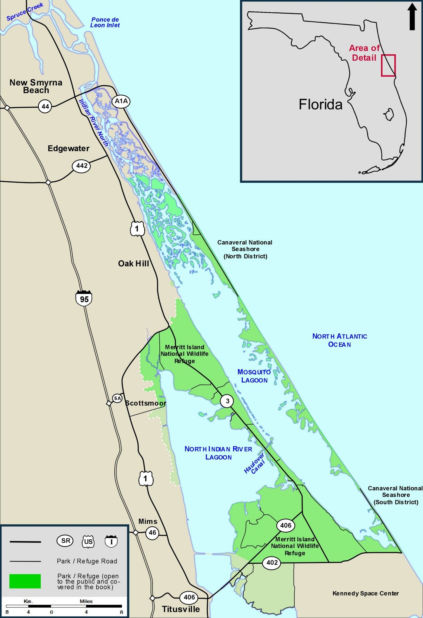 Map of Mosquito Lagoon and North Indian River Lagoon in East Central Indian Map Of Florida on map of pueblo indians, map of indian reservations in fl, map of the great plains indians, map of miccosukee, map of mohawk indians, map of united states indians, map of mexico indians, map of delaware indians, map of indian rocks beach, map indiana indians, map of southwest indians, map of cheyenne indians, map of northeastern indians, map of washington tribes, map of seminole indians, map of north america indians,