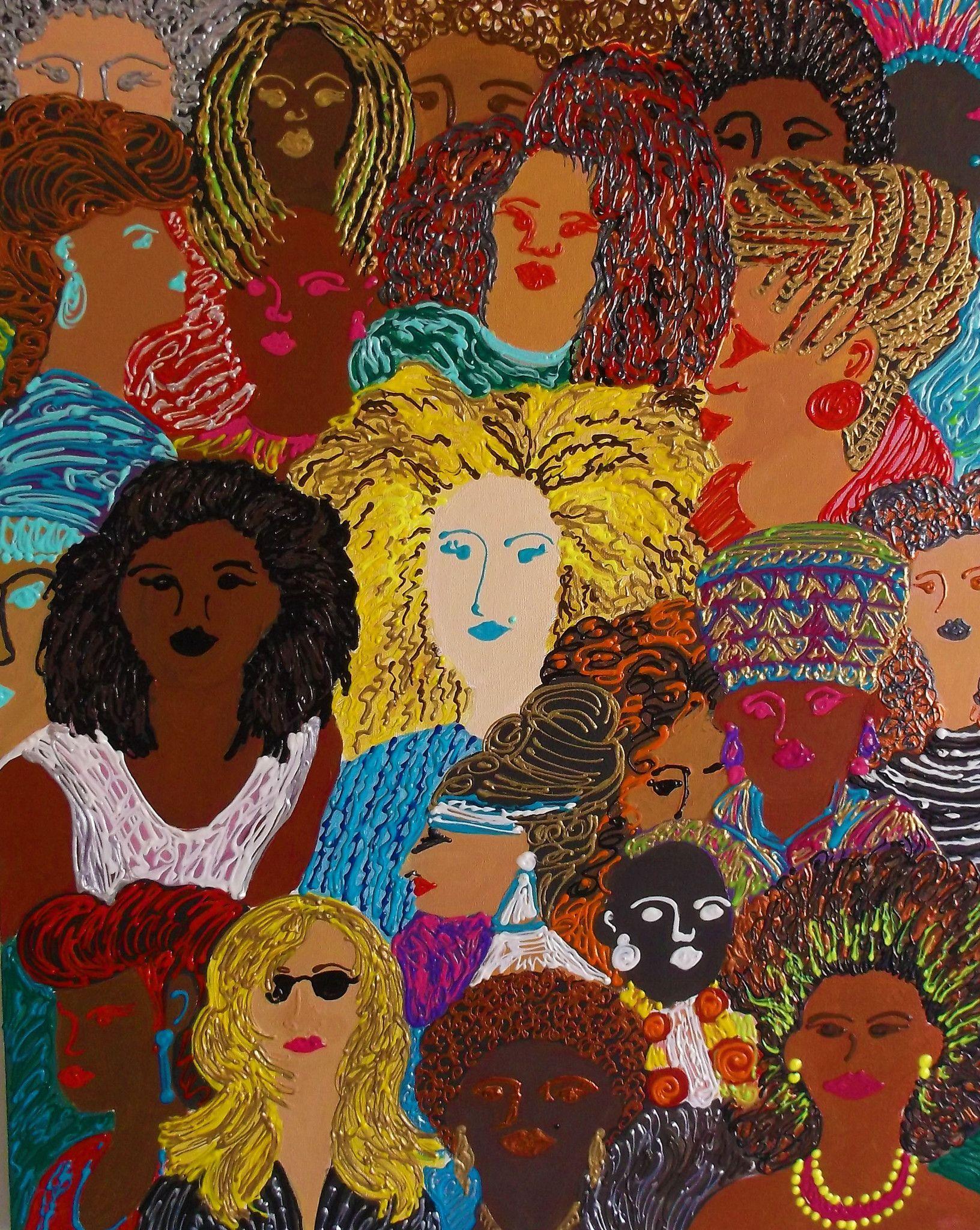 Black Beauty personnages portrait Art et Portrait