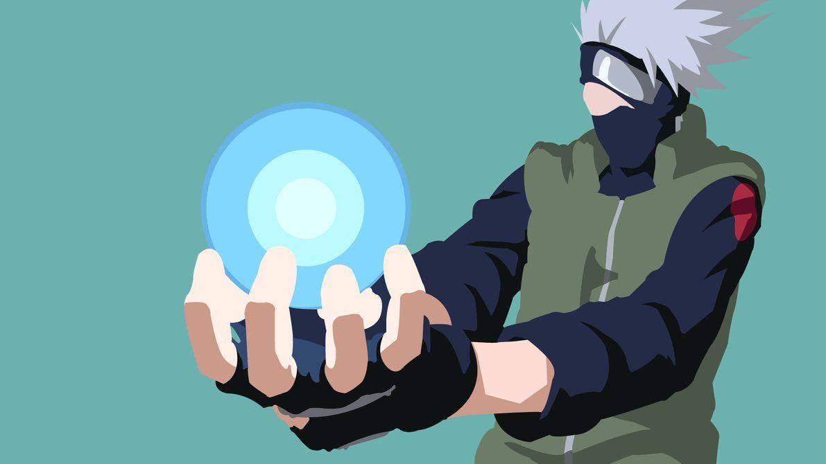 Kakashi | Naruto Shippuden by UzumakiAsh on DeviantArt