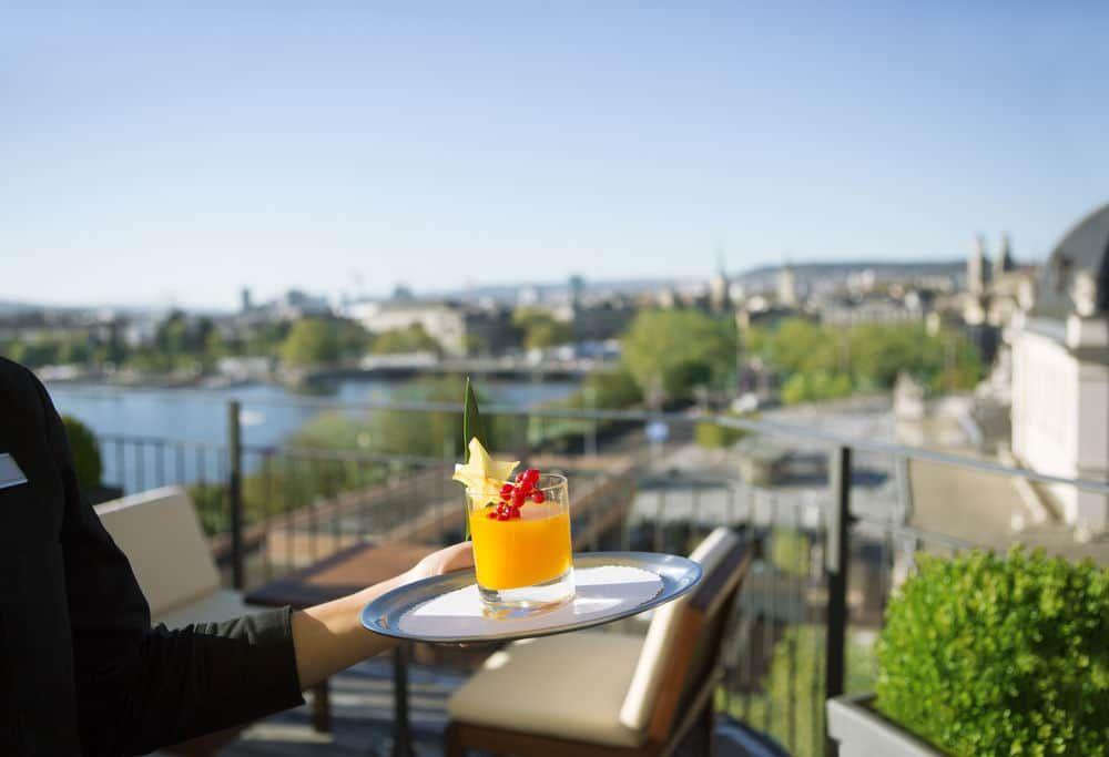 Best Deals Small Luxury Hotel Ambassador A L Opera Zurich