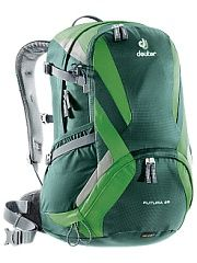 d7f2a65e6093 Рюкзак Aircomfort Futura Deuter | wildberries