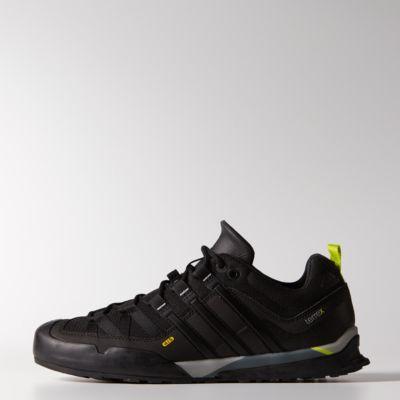 reputable site 23804 ffddb adidas Terrex Solo Shoes