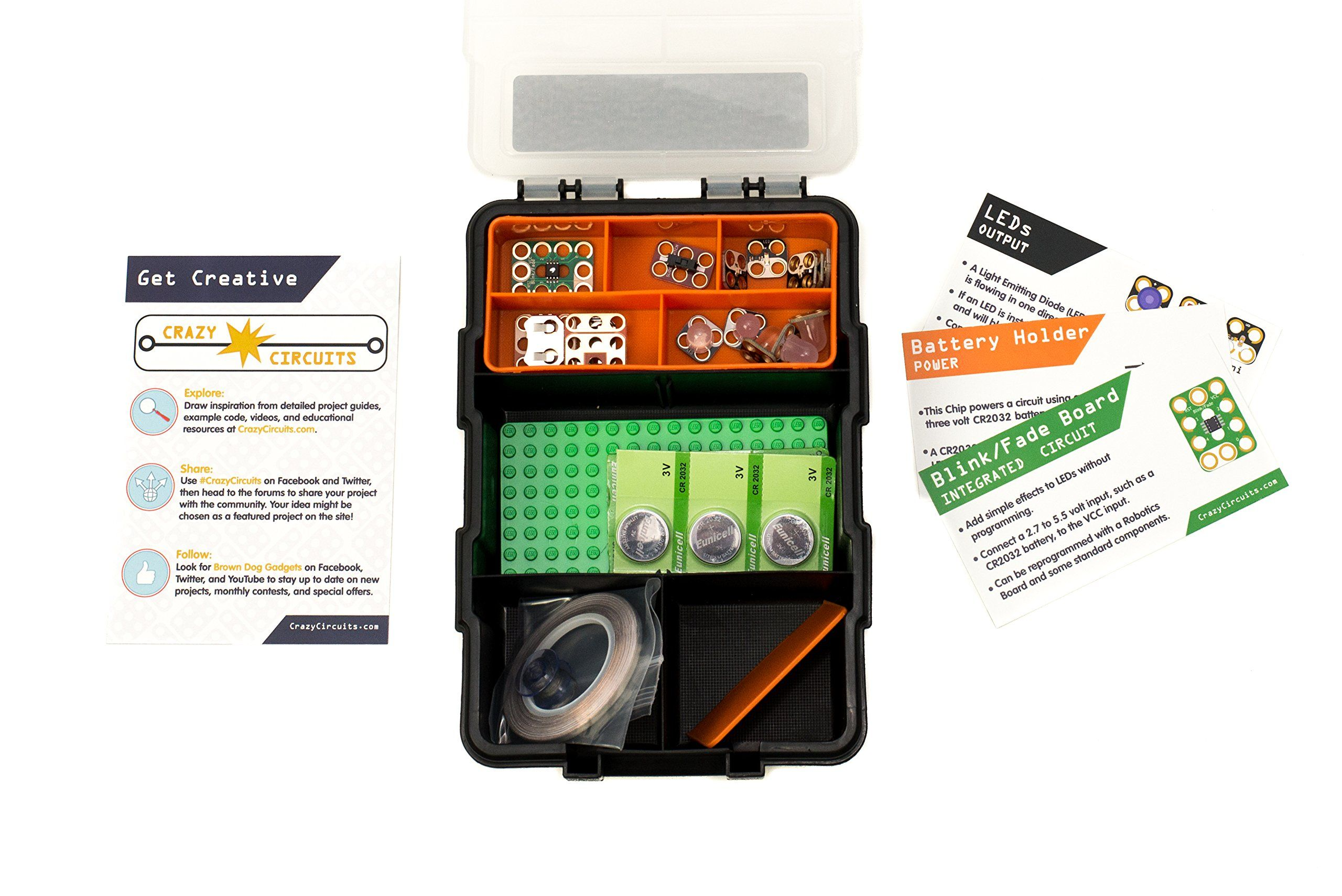 Crazy circuits starter set read more at the image link