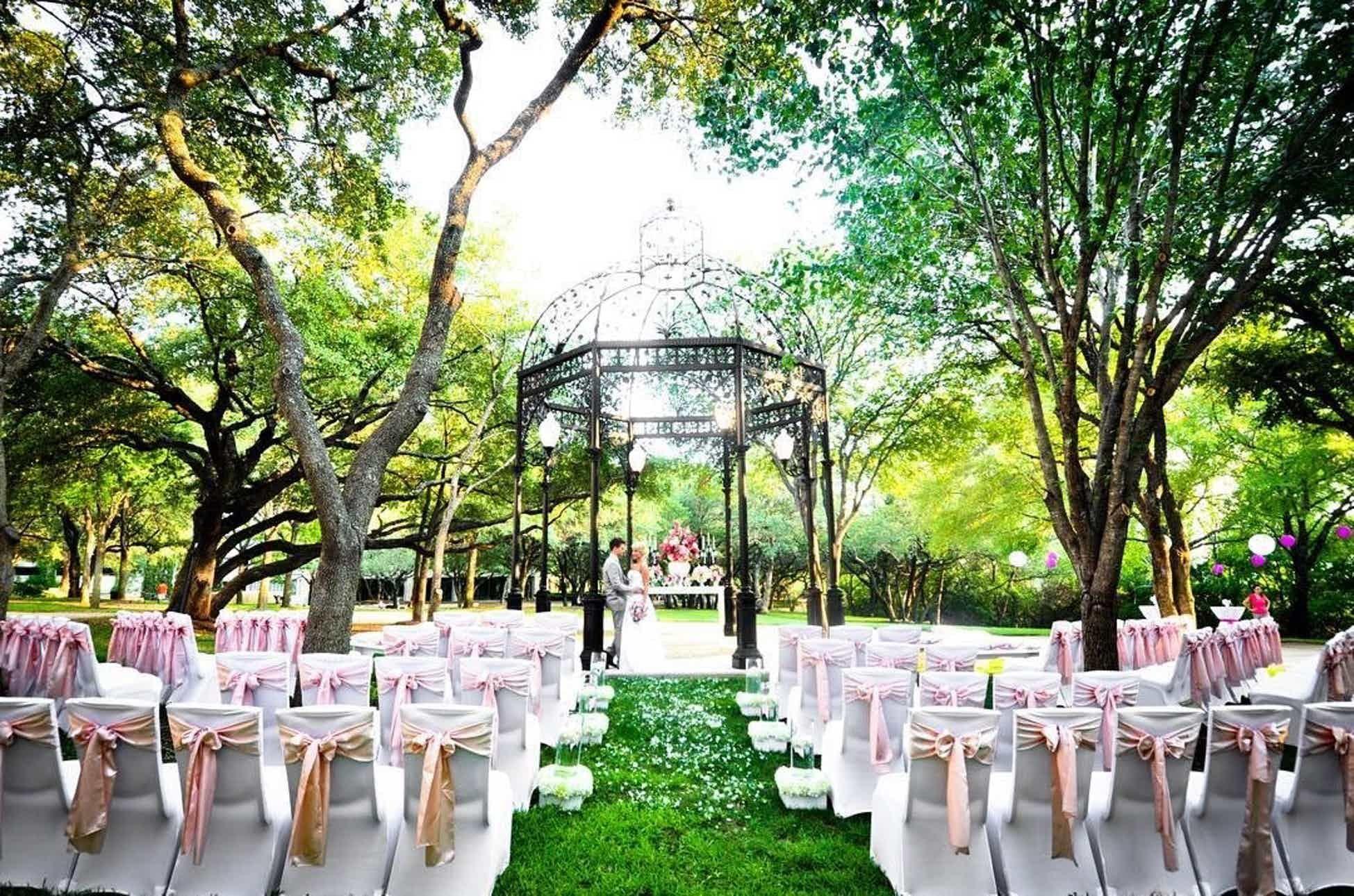 Renaissance Austin Hotel Weddings Texas Wedding Venues