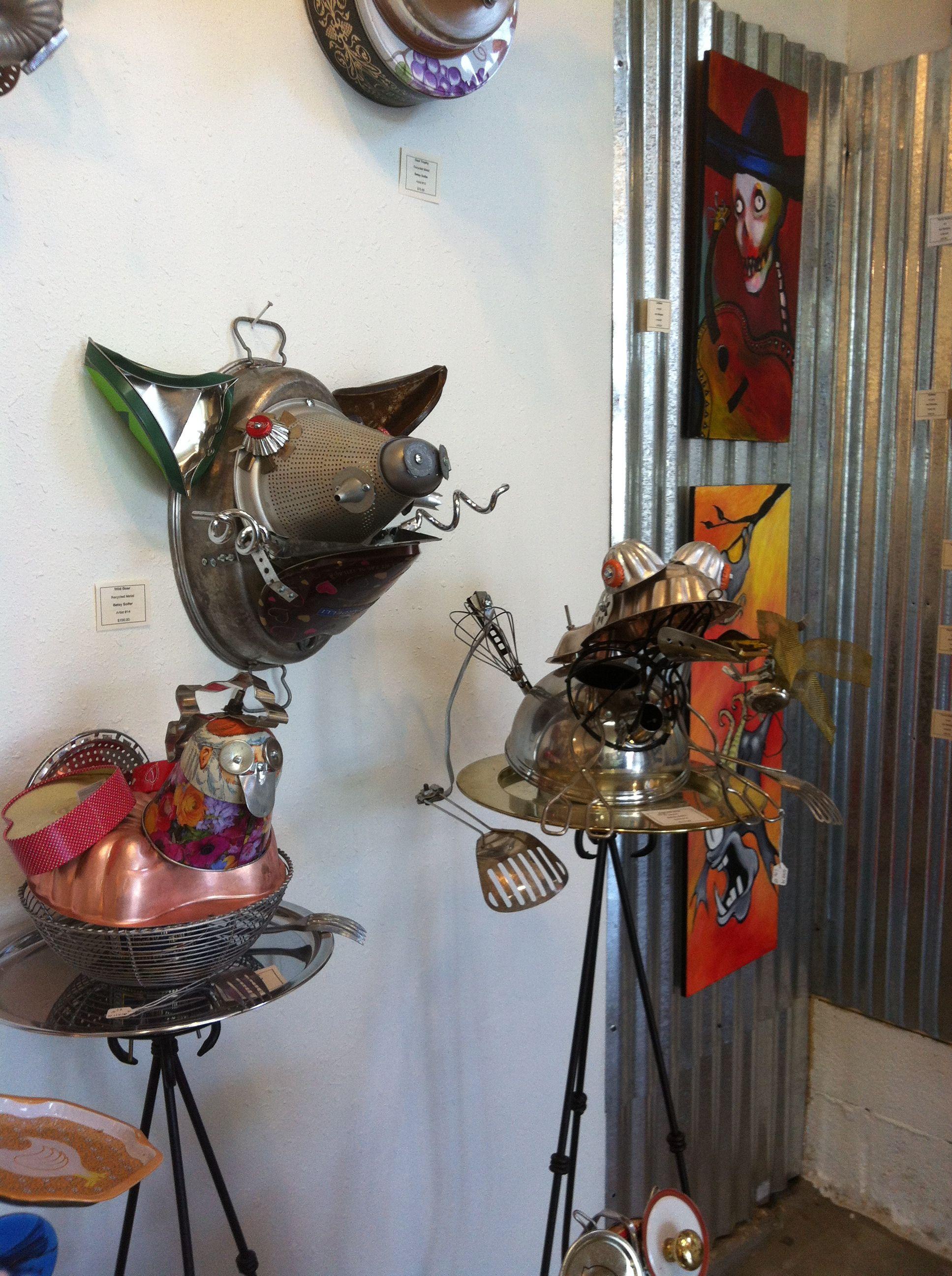 welded art | Junk metal art, Metal yard art, Metal art