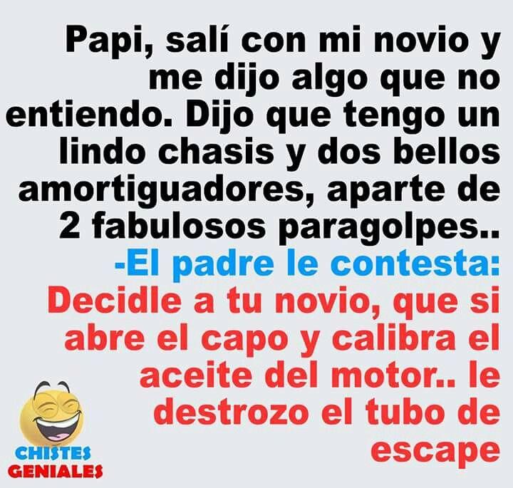 Jajajajaja Humor Entre Yerno Y Suegros Con Lenguaje Mecanico Funny Phrases Funny Quotes Funny Jokes