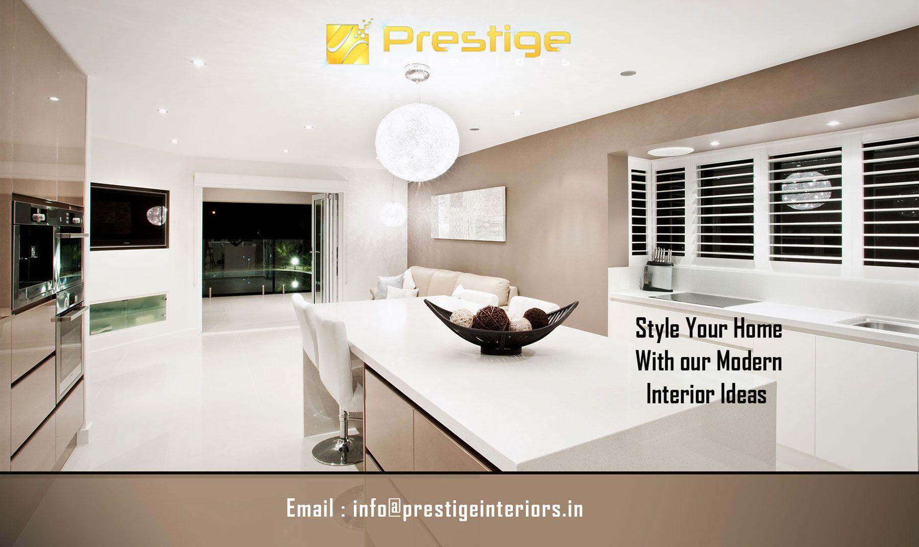 wonderful design ideas for in your home Prestige Interiors