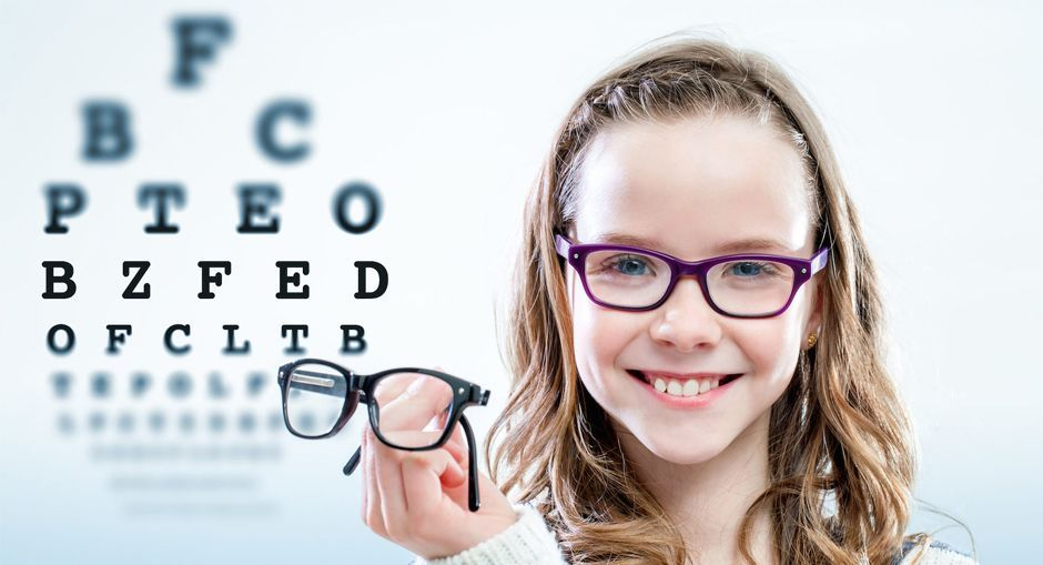 Pin By Brian Brown M D Inc On Back To School Eye Doctor