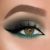 Photo of Perfect eye makeup ideas, smoking eyes, cloudy eye makeup, color lidsc …