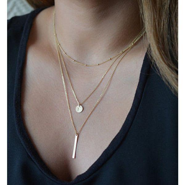 Long Lariat Y Drop Necklace  Y Necklace  long silhouette and simple Necklace  Drop Chain Necklace  Long Pendant for Women  Y Pendant.
