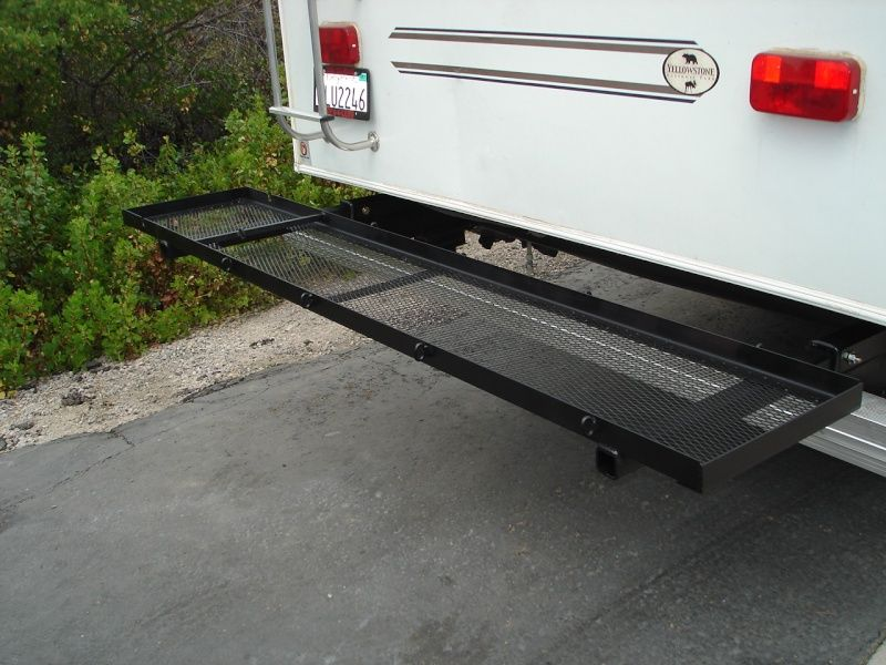 Pull Out Under Bumper Storage Trays Google Search