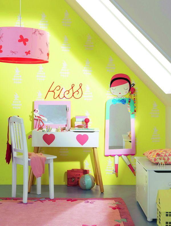 L mparas de techo para dormitorios infantiles iluminaci n pinterest girls bedroom bedroom - Iluminacion habitacion bebe ...