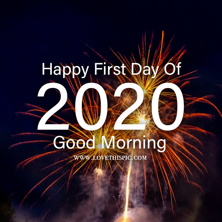 Pin By Bee On Happy 2020 Quotes About New Year Good Morning Happy Good Morning Quotes