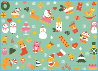 The Latest Trend In Christmas Background Tumblr Christmas Background Tumblr Cute Christmas Backgrounds Hello Kitty Christmas Tumblr Christmas Backgrounds