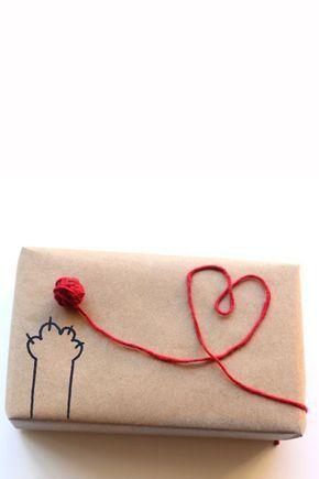 Las claves para que el envoltorio de tus regalos sea único