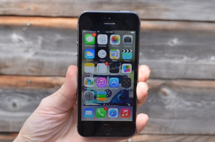 The Iphone 5 Made Its First Debut In 2012 Iphone Iphone 5s Apple Smartphone