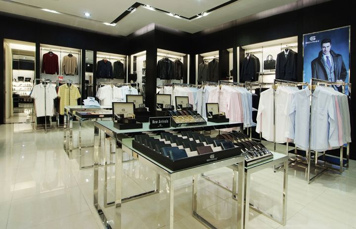When It Comes To Creating Effective Retail Interiors Smart Design Decisions Make A Significant Difference For Example Having Free Flowing Layout Gives