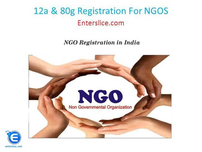 12a & 80g Registration For NGOS #12a80g #80gregistrationforngos http://www.authorstream.com/Presentation/enterslicenoida-3377509-12a-80g-registration-ngos/