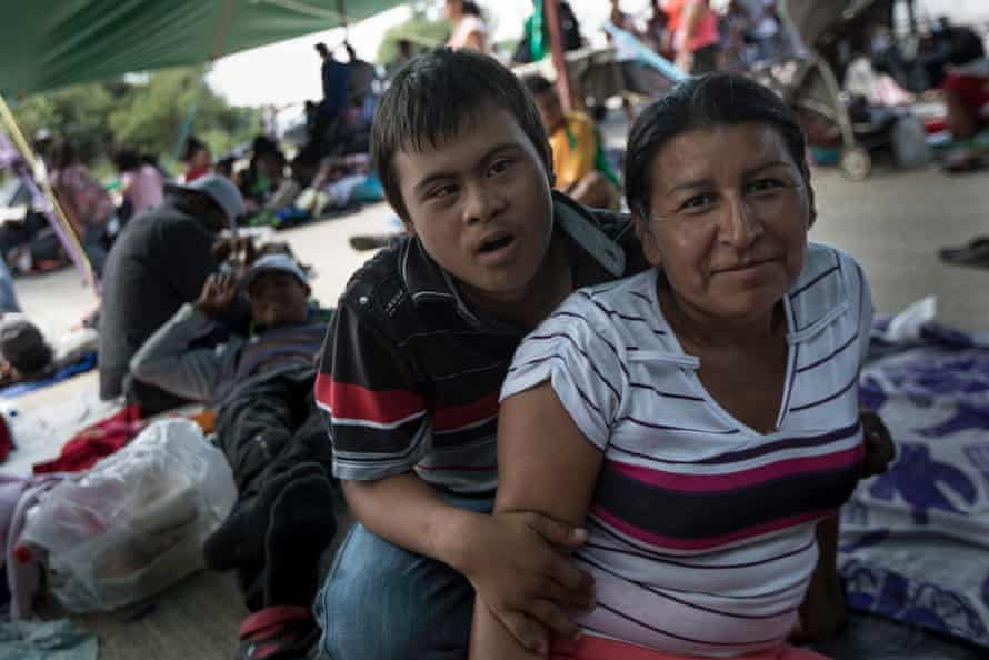 This Is What Trump S Caravan Invasion Really Looks Like