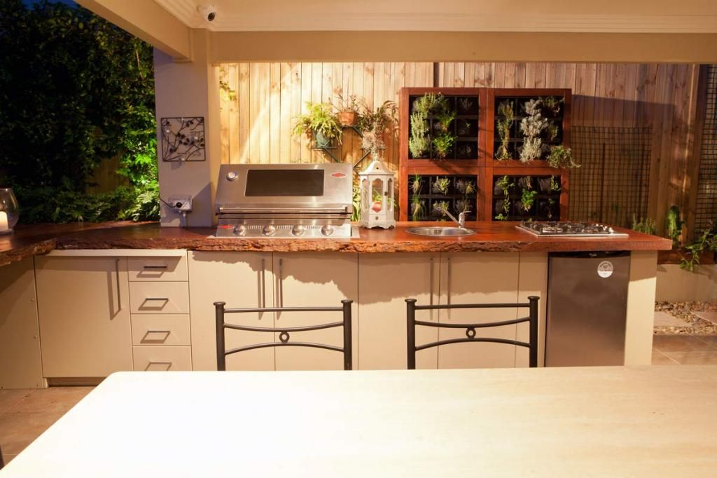 Outdoor Kitchen Design Ideas  Get Inspiredphotos Of Outdoor Prepossessing Kitchen Design Ideas Australia Inspiration