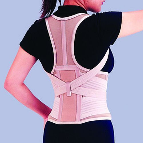 748696c6a65df Dynamix Shoulder Posture Brace with Stays~ as usual my questions become...  Will it keep shoulders from dislocating and can you wheel in it