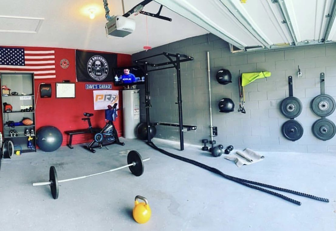Take A Look On The Top Home Gym Ideas From Those People That Have Actually Actually Existed In Addition To Determine What Jo Home Gym Design Home Gym House Gym