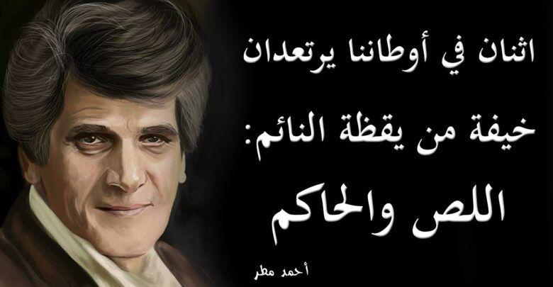الشاعر أحمد مطر مقتطفات من أشهر قصائده عن الحكام العرب Movie Posters Movies Poster