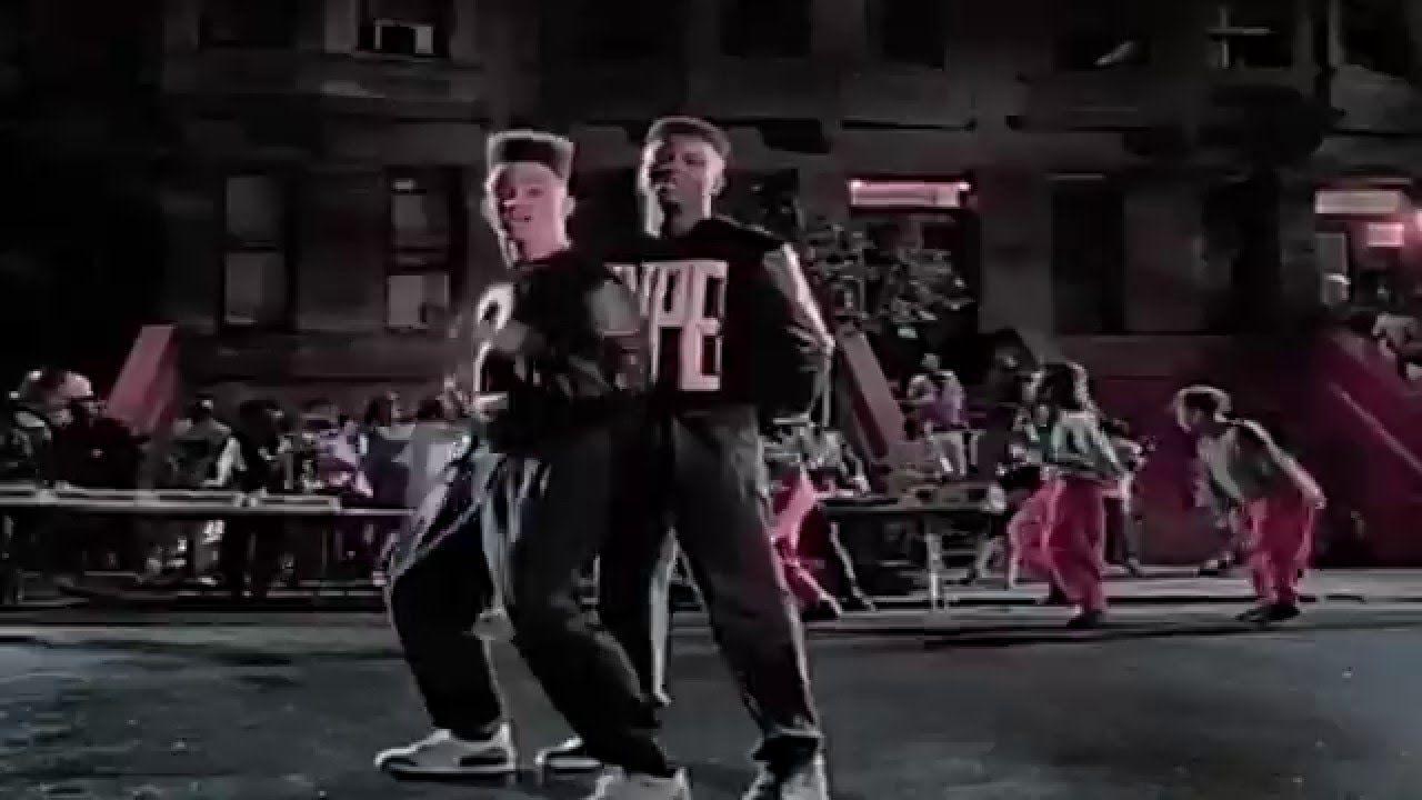 Kid 'N' Play Gittin' Funky (1988) Kid n play, Funky