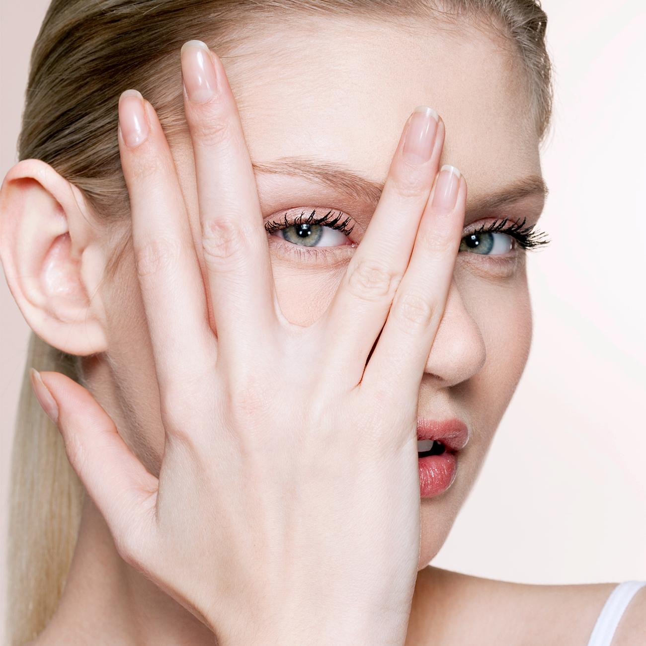 Eye Makeup Tips for Sensitive Eyes Eye makeup, Makeup