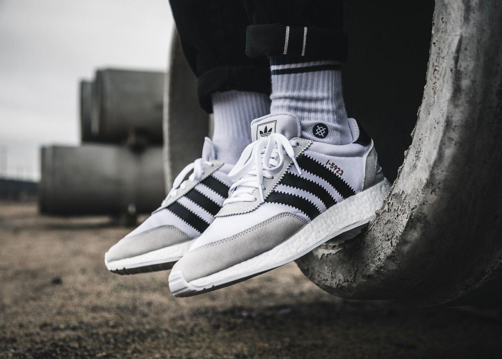 adidas Originals I5923 Sneakers, Adidas iniki, Mens