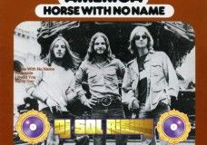 America A Horse With No Name Sol Rising Remix In 2019 Rock