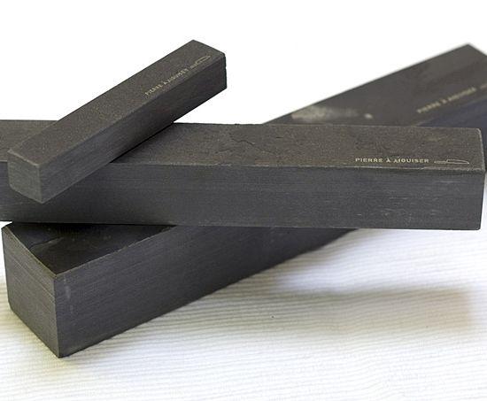 le lingot d'Or gris - Design : Godefroy de Virieu - Design Pyrénées