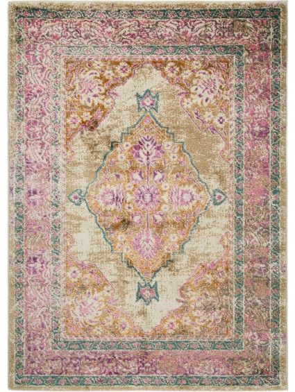 Teppich Vero Pink Teppiche I Rugs Rugs On Carpet Rugs