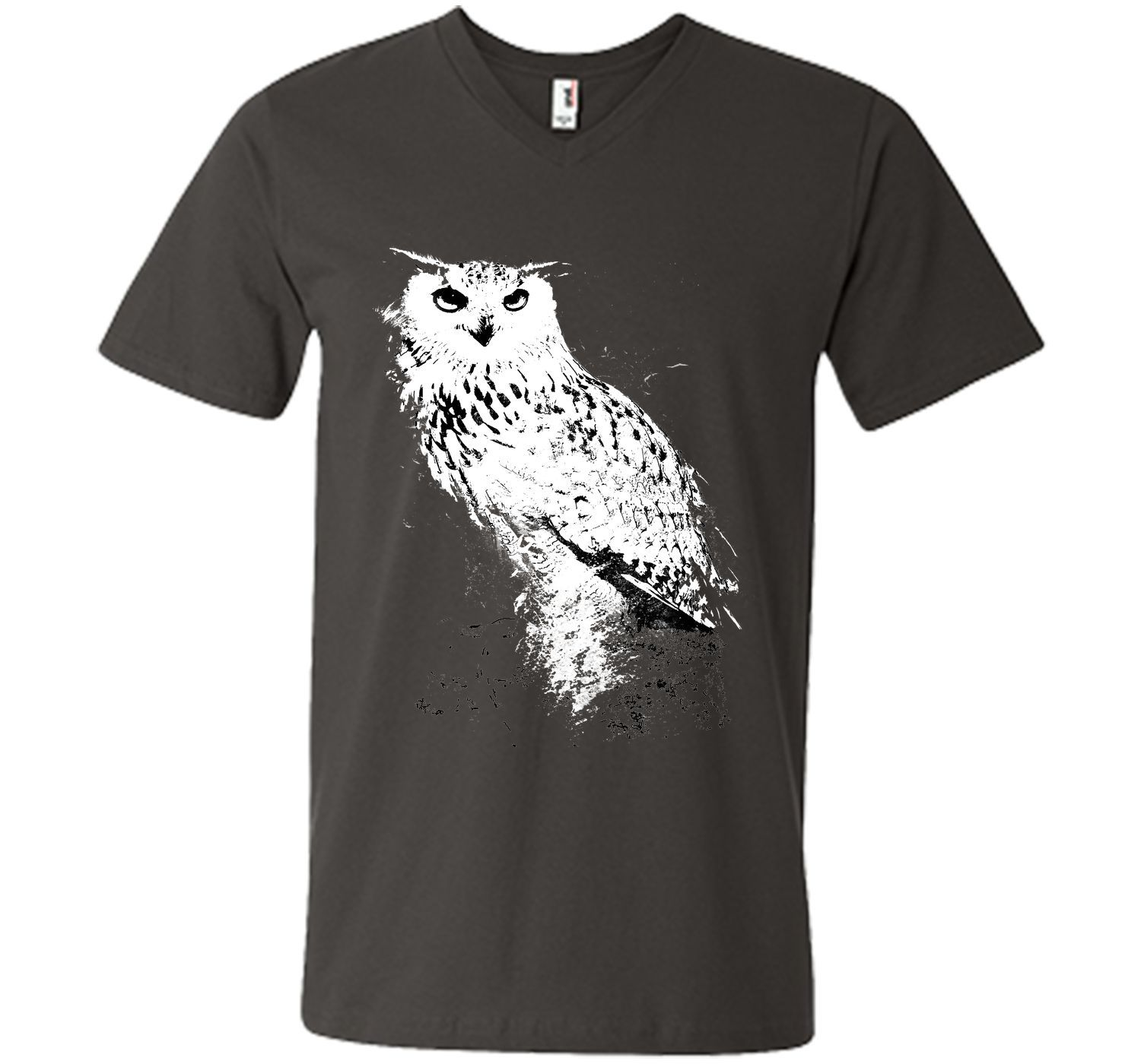 Amiable Nocturnal Wisdom 2017 T Shirt