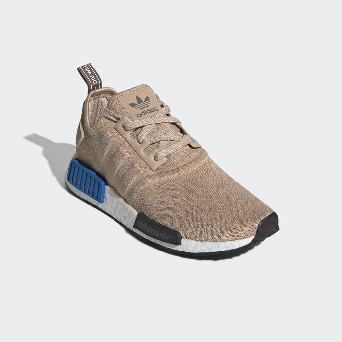 NMD_R1 Shoes Beige Mens   Shoes, Adidas nmd r1, Nmd r1
