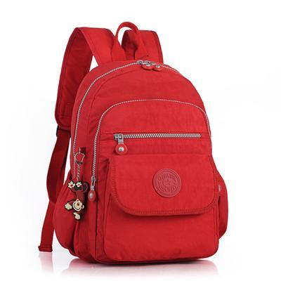 8fd643cef9ad Mini Travel Daypack Nylon Cute Junior School Backpack