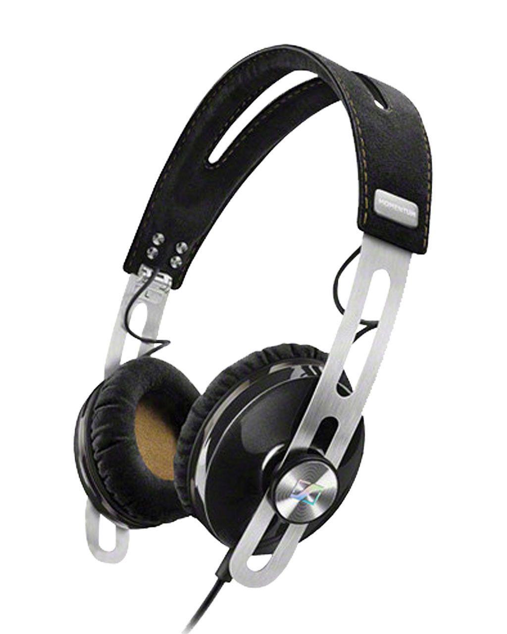 Hd1 On Ear Black Sennheiser Headphones Headphones In Ear Headphones