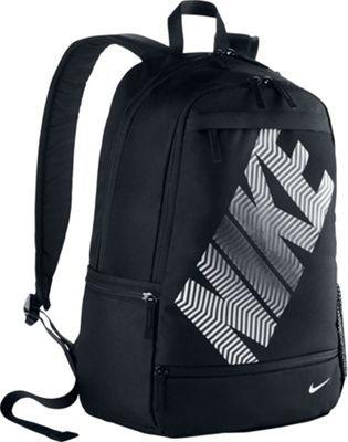 Nike Classic Line Black Black White - via eBags.com!  b80e36599f22b