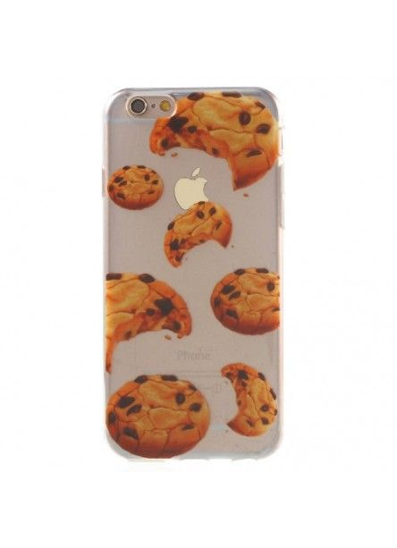 coque iphone 6 cookies