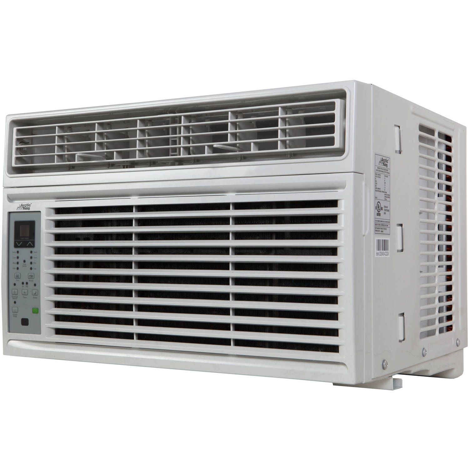 ComfortAire REG253M 25000 BTU Window Air Conditioner Heater