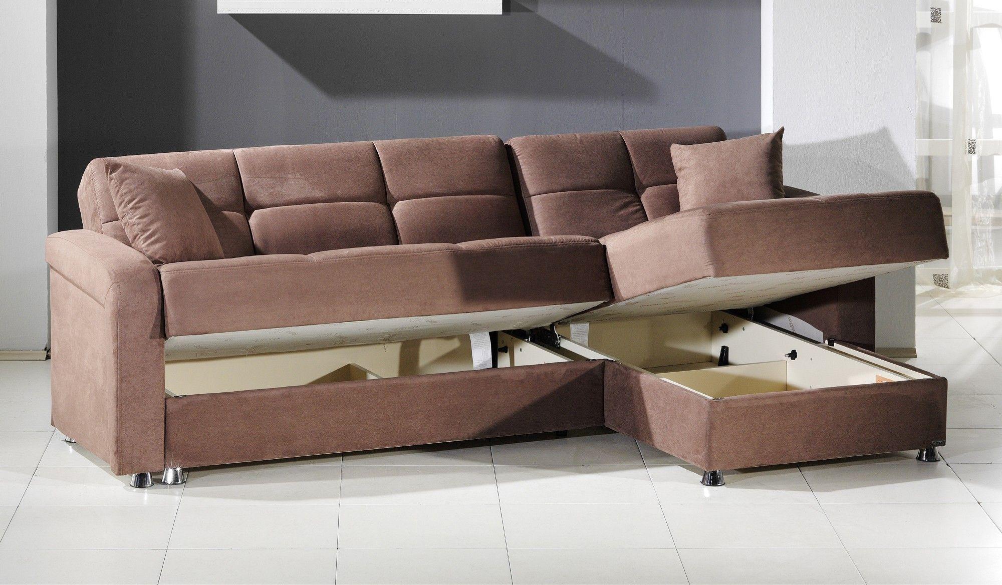 Vision Sectional Sofa Sleeper Hd Small Sleeper Sofa