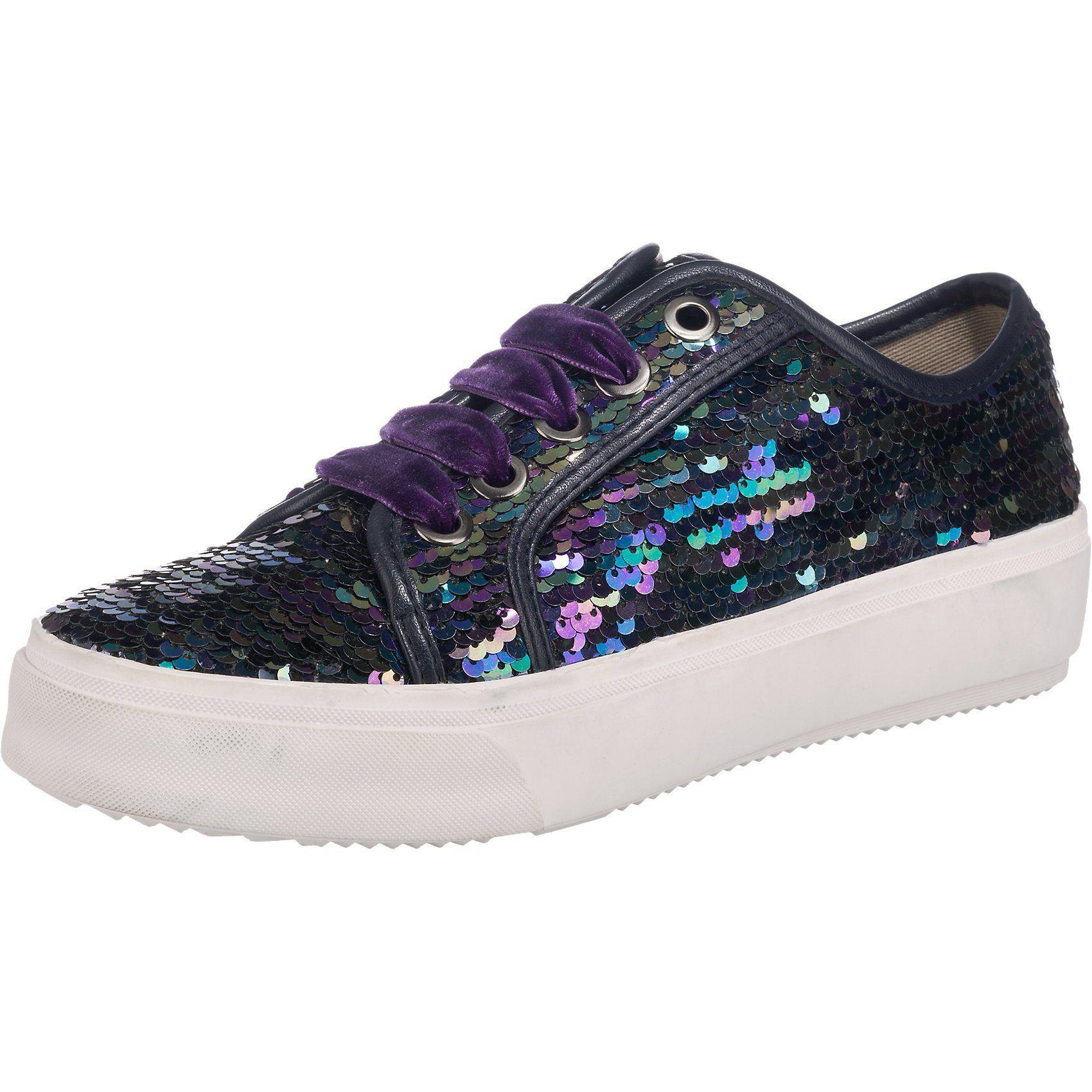 Damen Alma en Pena Sneakers bunt, mehrfarbig   00001723610002 online ... 4bdf3d32d1