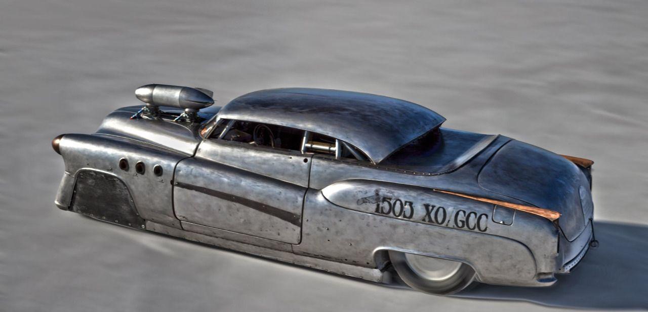 "The(car)Lover topvehicles 1952 1952 ""Bombshell Betty"