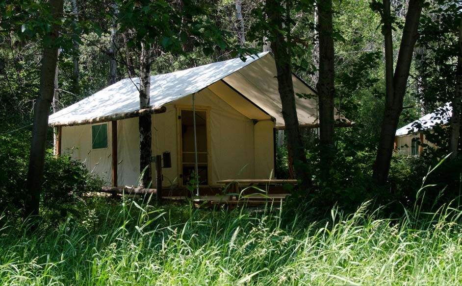 Only 300 Feet From The Pristine Methow River And At The