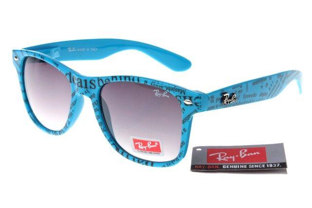 f54a3e3ccf Womens Ray Ban Wayfarer 81040 Sunglasses for sale 4635