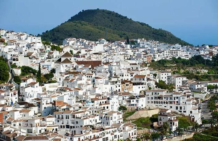 Frigiliana | Landsbyferie i Andalusien     www.bighousesscandinavia.com/blog-dk/landsbyferie-i-andalusien-frigiliana