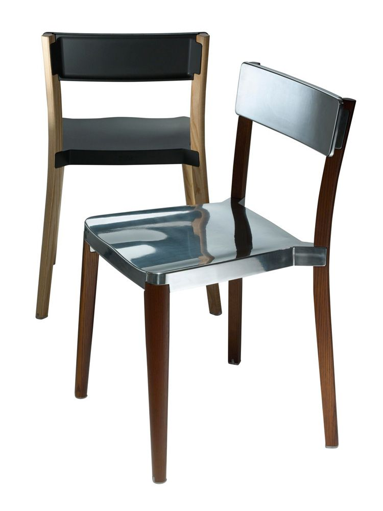 Lancaster Chair  Emeco   Michael Young