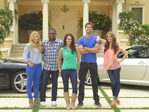 Beverly Hills Nannies Freeform Tv Shows Abc Family Smiles And Laughs