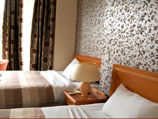 The Croham Hotel Bournemouth, United Kingdom
